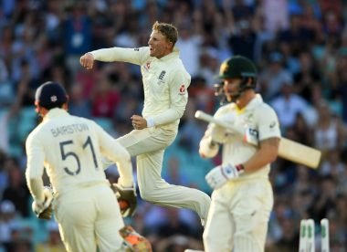 England square Ashes series to end summer of spectacle