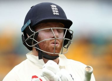 No more kid-glove treatment for axed Bairstow