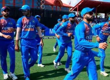 Kohli welcomes new talent as part of T20 World Cup roadmap
