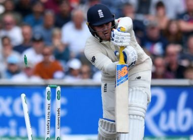 'I still feel like I can' – Jason Roy determined to succeed in Test cricket