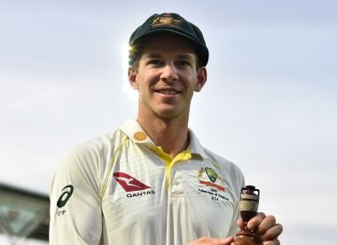 Tim Paine declares 'unfinished business' after Ashes series is drawn 2-2