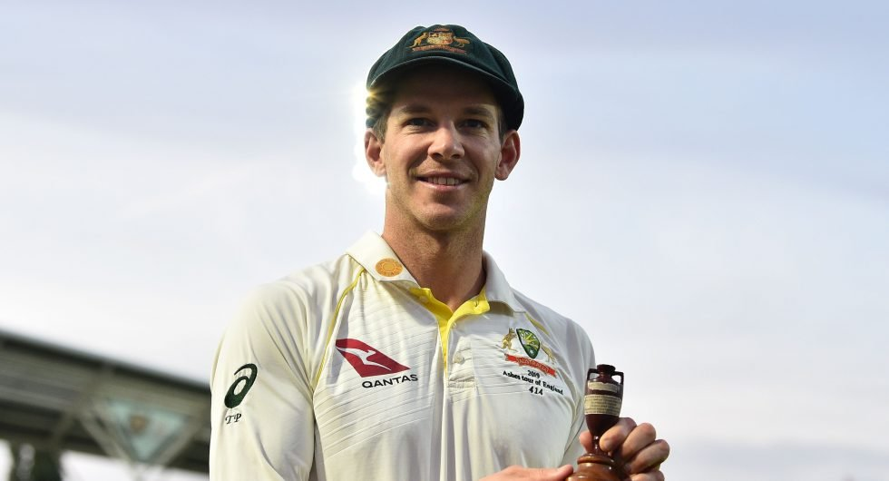 Tim Paine Declares Unfinished Business After Ashes Is Drawn Wisden