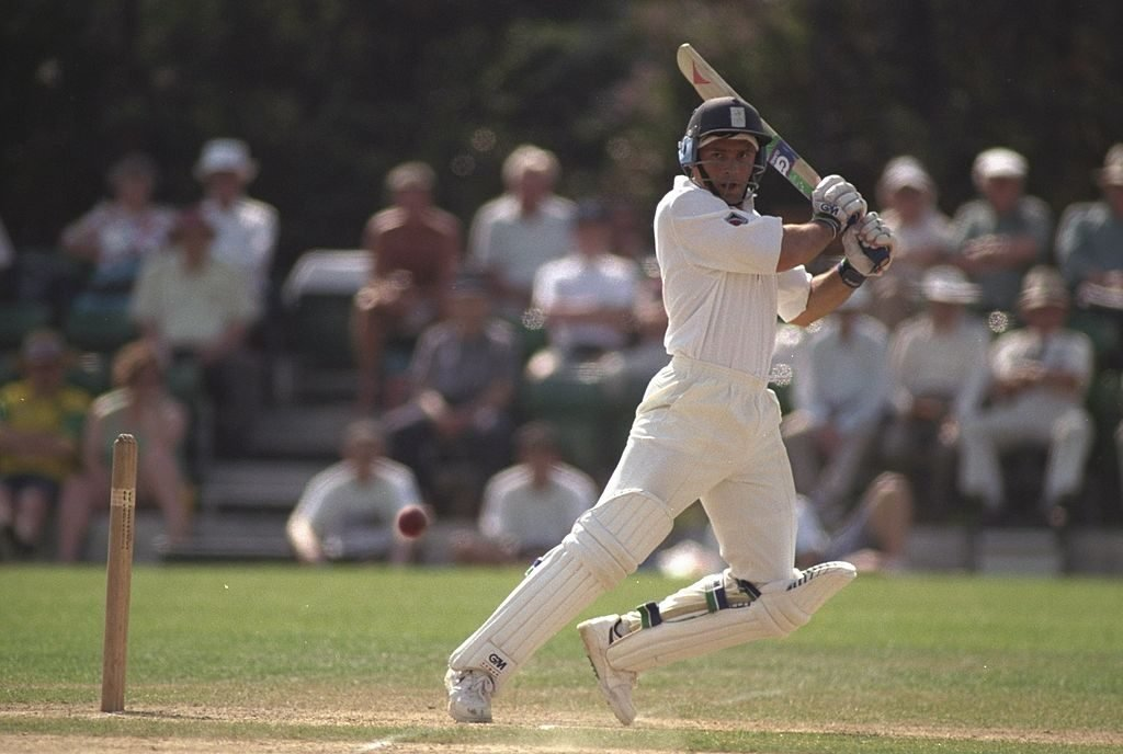 Ramprakash will be defined to a degree by the greatness-shaped hole at the centre of his career