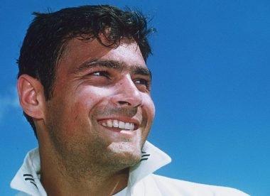 Mark Ramprakash: Farewell, then, the 1990s – Almanack
