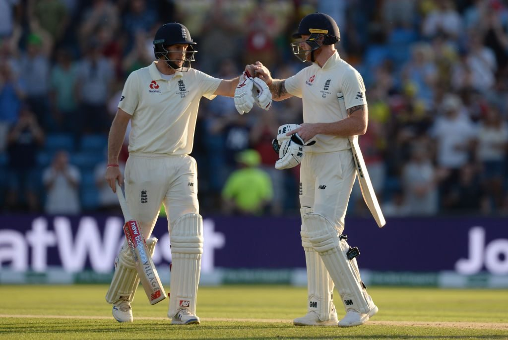 Stokes, Root will take team forward, says Bayliss