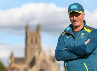 Steve Waugh rejoins Australia set-up for remainder of Ashes