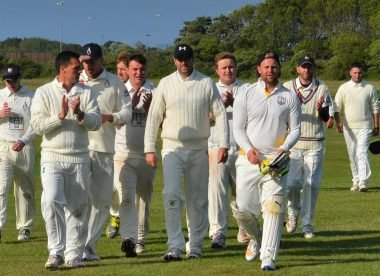 Club heartbeats: How Aldwick CC rose from the ashes – Natwest OSCAs 2019