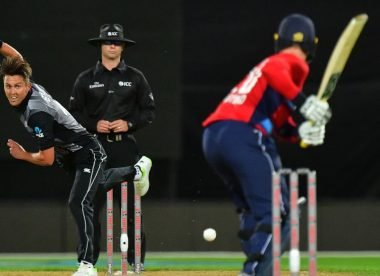 New Zealand v England: Five classic T20I encounters
