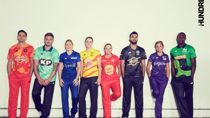 The Hundred's partnership with KP Snacks draws criticism