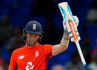 Sam Billings handed vice-captaincy for New Zealand T20Is