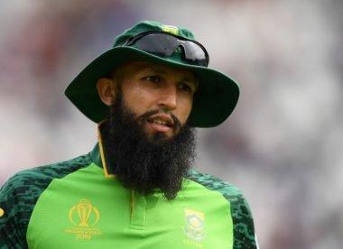 Hashim Amla signs two-year Kolpak deal with Surrey