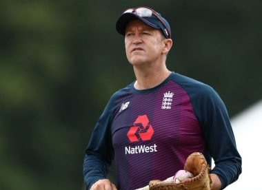 Andy Flower departs from ECB to end 12-year spell