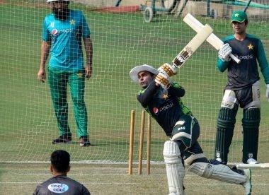 Umar Akmal, Ahmed Shehzad return to Pakistan T20I fold