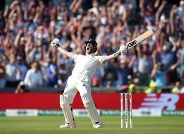 Ben Stokes' Headingley masterclass tops poll for greatest England performances