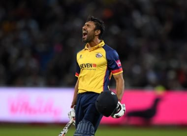 Ravi Bopara signs up for Sussex