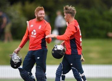 Jonny Bairstow slams 78* in warm-up against New Zealand XI