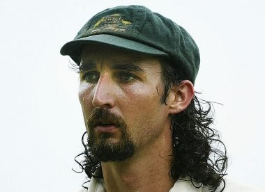 Making a great – Jason Gillespie