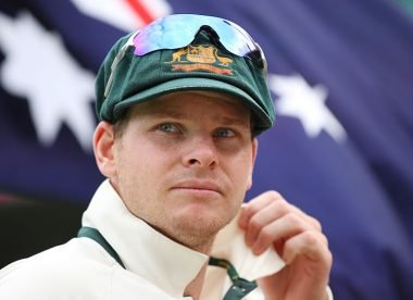 'Not on my radar at all': Steve Smith on captaincy