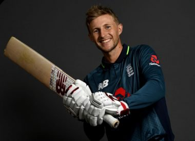 The fundamentals of one-day batting with Joe Root