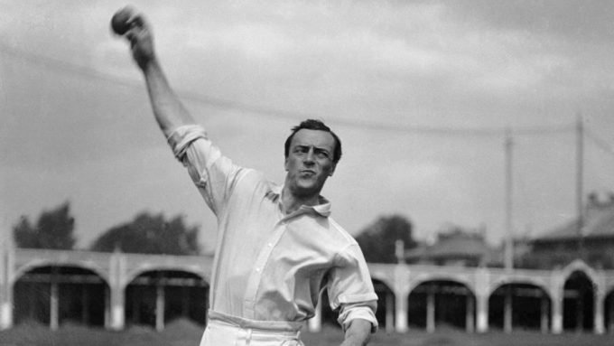 Bernard Bosanquet: The man who changed spin bowling forever – Almanack