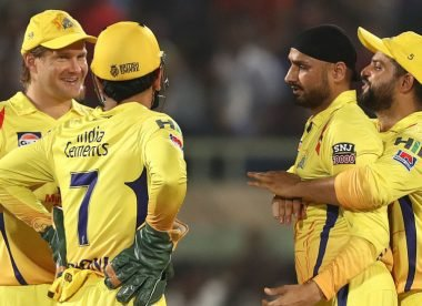 'I'll never flout any BCCI rule' – Harbhajan Singh says he'll withdraw from The Hundred draft
