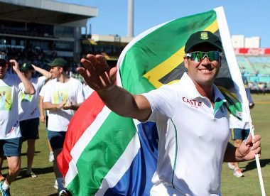 Jacques Kallis: Arguably the best all-rounder of all time – Almanack