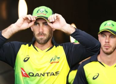 'The whole of Australia feels it' – Chris Lynn on Glenn Maxwell's break from cricket