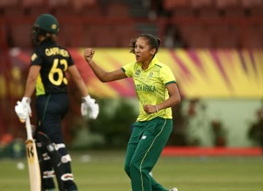Shabnim Ismail, Kim Garth the latest overseas signings in WBBL