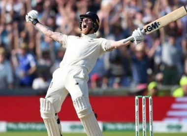 'He's phenomenal' – KL Rahul says Stokes was 'unbelievable' at Headingley
