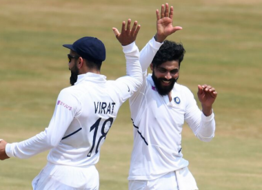 Jadeja proves his worth, yet again