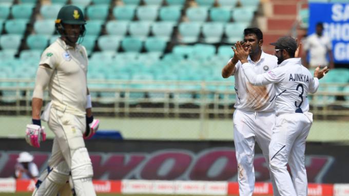 Familiar territory, unfamiliar terrain as India eye series win