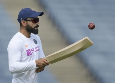 Double points for away wins – Kohli's World Test Championship suggestion