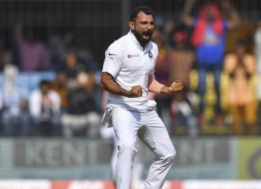 The big six: Bowlers put India in charge before the Pujara show