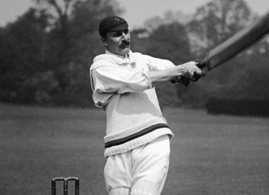 Archie MacLaren: 'An immaculate batsman possessing the grand manner' – Almanack