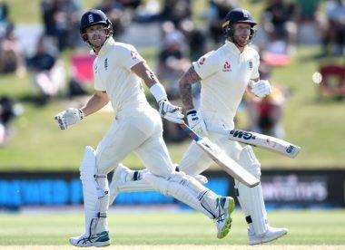 CricViz analysis: England go against the grain