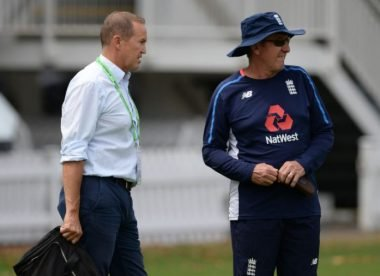 Trevor Bayliss & Andy Flower recognised for Ben Stokes' success