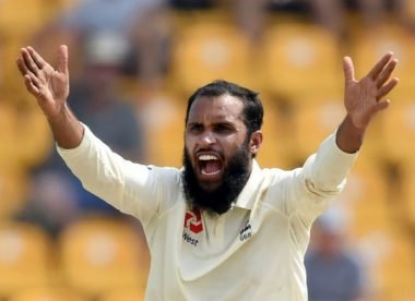Exclusive: Adil Rashid – 'Test cricket is still an option for me'