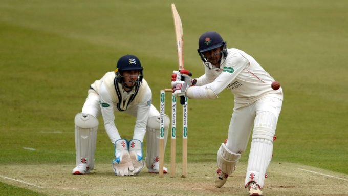 Haseeb Hameed & Nottinghamshire look to rebuild from the rubble together