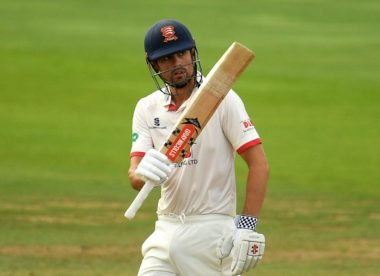 Sir Alastair Cook: Test cricket has been more 'exciting' in recent years