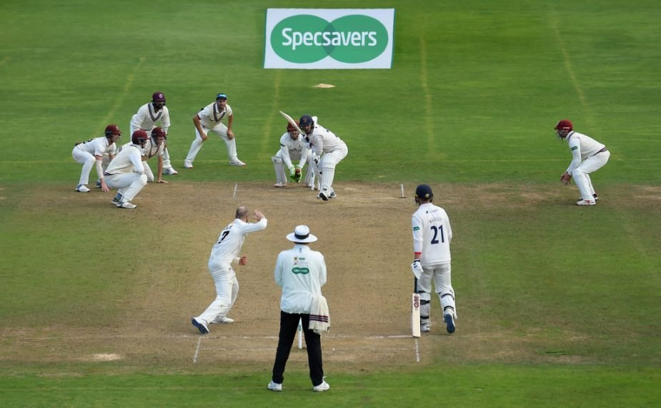 'Nonsense' county pitches not helping England – Rob Key