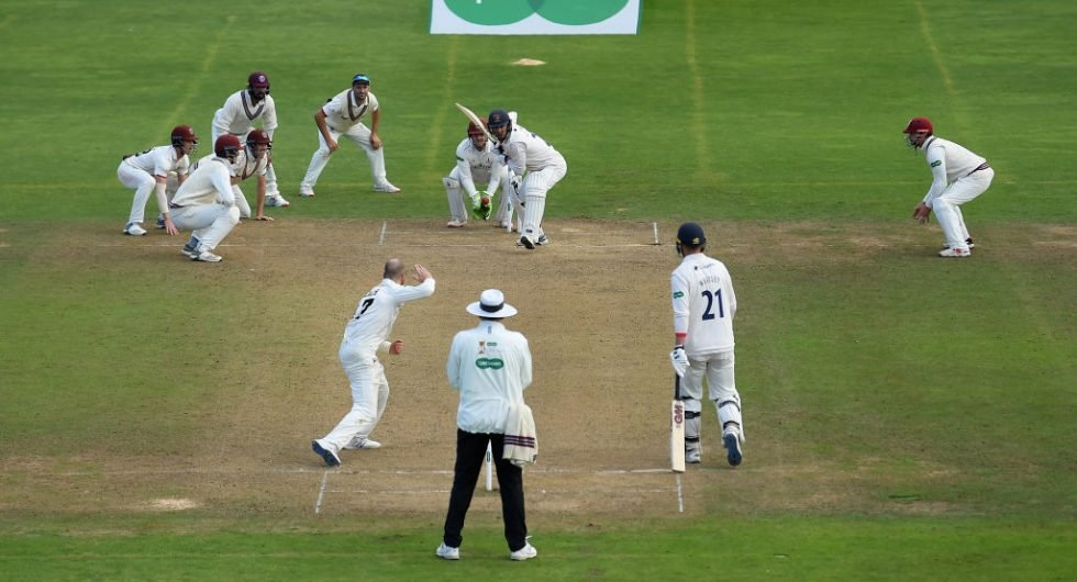 Somerset points deduction