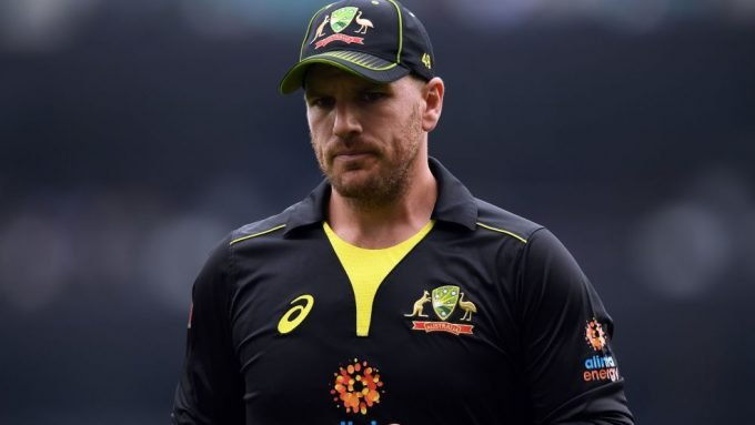 Finch laments long innings break during washed out T20I opener against Pakistan