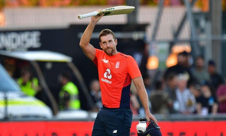 Dawid Malan Takes No.3 Spot In T20I Batting Rankings | Wisden