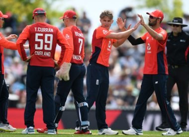 New Zealand v England: How the English debutants fared