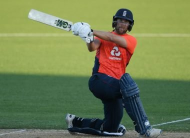 The big six: Dawid Malan makes his case for World Cup selection