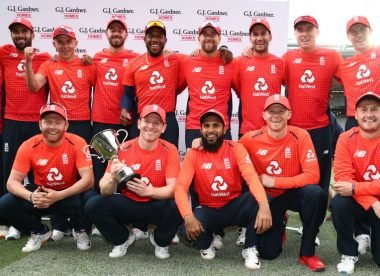 The Big Six: England triumph over New Zealand in another Super Over thriller
