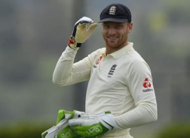 Jos Buttler injury doubt for second Test, Ollie Pope likely to keep wicket