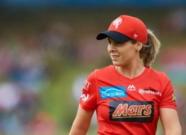 Sophie Molineux takes break from WBBL to focus on mental wellbeing