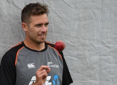 CricViz: England's familiar foe embraces unfamiliar method to keep New Zealand in contest