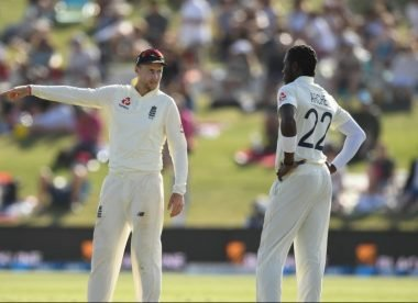Joe Root still pondering what makes Jofra Archer tick